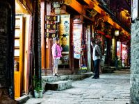 MICHA Emmanuel Lijiang Cobblestone historical center May 2015 1